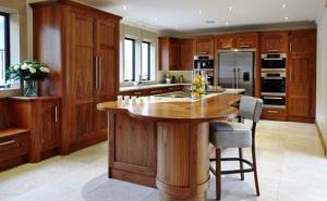 David Hick Interiors, Kitchens in Jersey